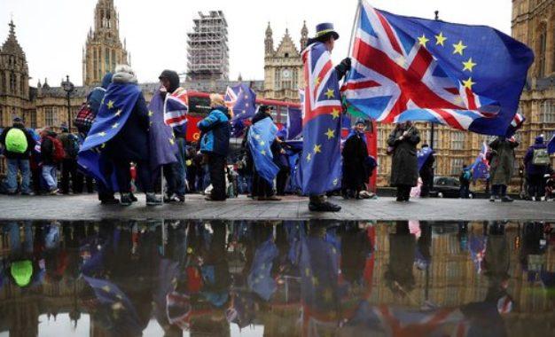 Ralentissement de l'immigration et hausse des salaires Royaume-Uni suite au vote du Brexit