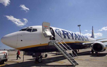 La grève européenne de Ryanair gagne en ampleur