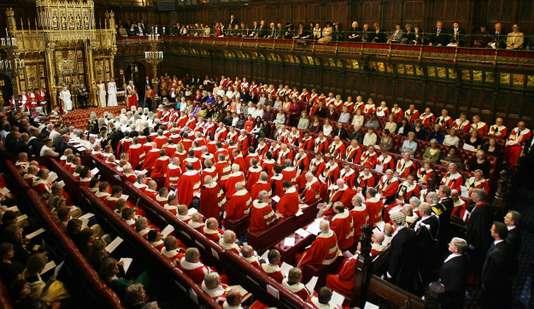 Royaume-Uni : Cinq ladies devant la CEDH pour réformer la Chambre des Lords
