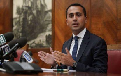 Crise migratoire : expiration de l'ultimatum de l'Italie à la Commission européenne