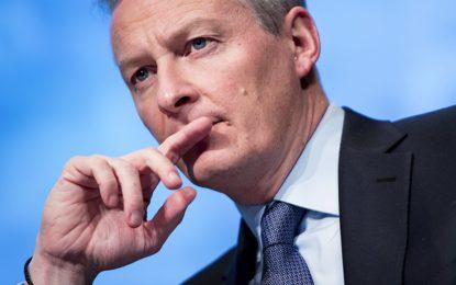 Les entreprises françaises mises à contribution pour contenir le déficit public