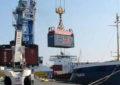Un cargo russe transportant des armes et des explosifs arraisonné en Afrique du Sud