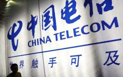 Chine : fusion entre China Unicom et China Telecom, une étape vers le développement de la 5G