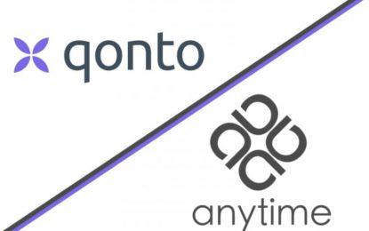 La startup Qonto réalise une levée de fonds record en France