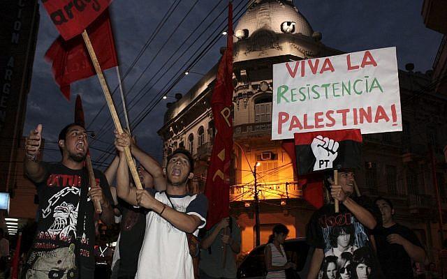 Israël : L'ambassade du Paraguay déménage de Jérusalem à Tel-Aviv
