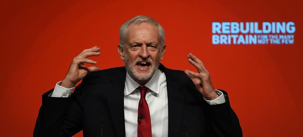 Royaume-Uni : Le plan du leader travailliste pour gouverner le pays et de gérer le Brexit