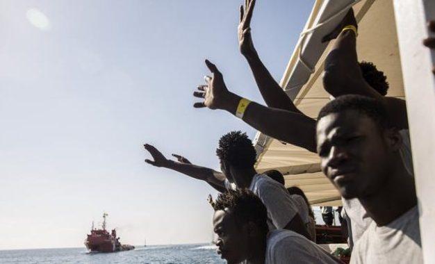 Immigration irrégulière : L'UE souhaite mieux collaborer avec l'Egypte et d'autres pays maghrébins