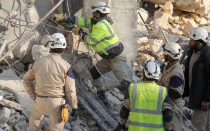 Syrie : Le spectre d'une catastrophe humanitaire à Idleb se rapproche