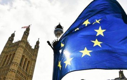 Royaume-Uni : Le FMI peu optimiste sur la croissance du pays après le Brexit