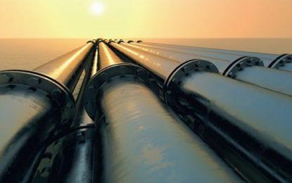 Chypre et l'Egypte s'allient pour la construction d'un pipeline sous-marin en Méditerranée