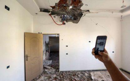 Libye : Un cessez-le-feu précaire à Tripoli