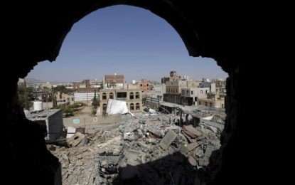 L'Espagne bloque une vente d'armes à l'Arabie saoudite