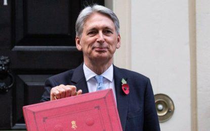 Le Royaume-Uni crée une taxe de 2% pour les géants du numérique et de l'Internet