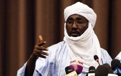 Mali : Décès de l'une des figures mythiques du MNLA