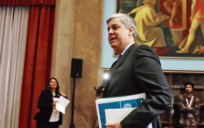 Portugal : Le projet de loi de finances 2019 vise à réduire le déficit budgétaire