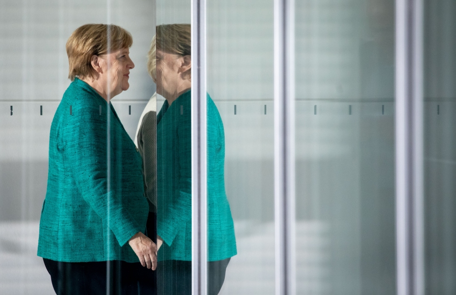 Les partis au pouvoir subissent encore un revers électoral en Allemagne