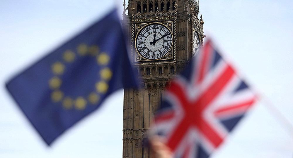 Le Royaume-Uni perd 500 millions de livres par semaine depuis le vote sur le Brexit