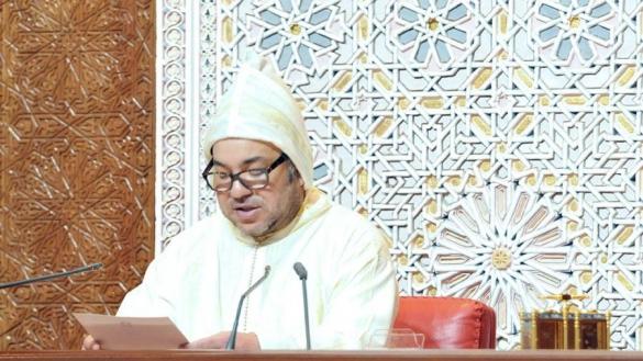 Roi Mohammed VI: Aucune distinction entre les Marocains concernés par le service militaire