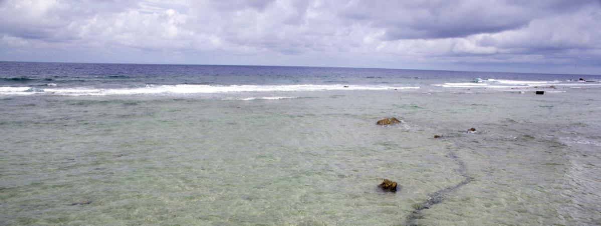 Plainte à la CPI contre la France pour ses essais nucléaires dans le Pacifique