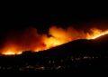 Portugal : Les pompiers arrivent à maîtriser un incendie à proximité de Lisbonne