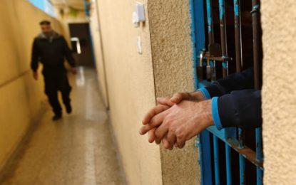 Human Rights Watch dénonce la répression dans les prisons palestiniennes