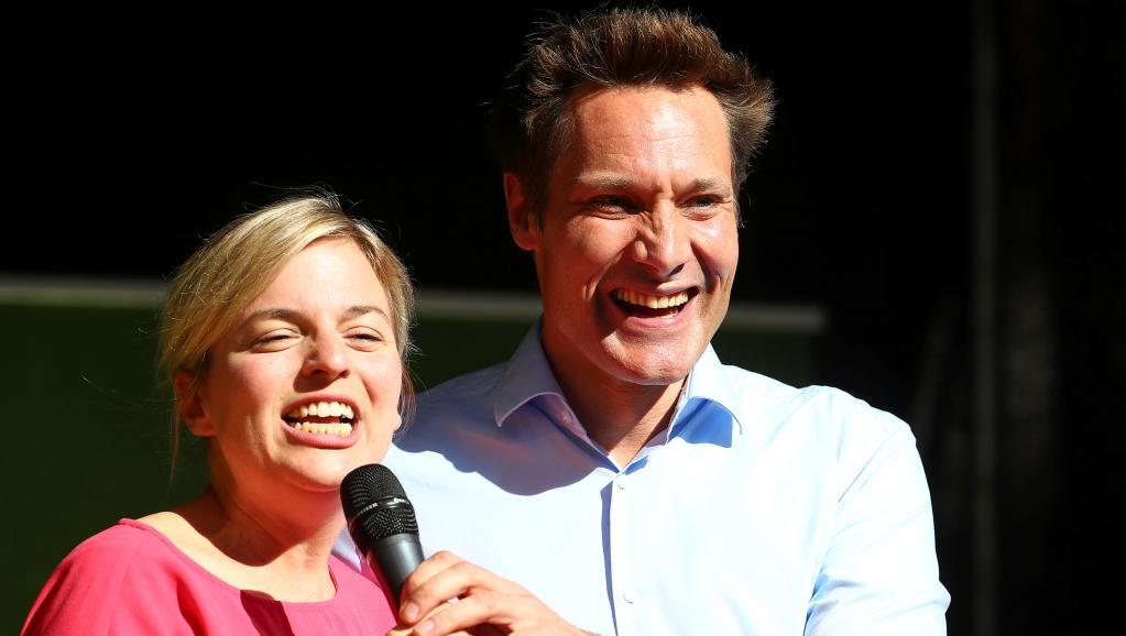 Allemagne : vers un succès des Verts aux élections régionales en Bavière