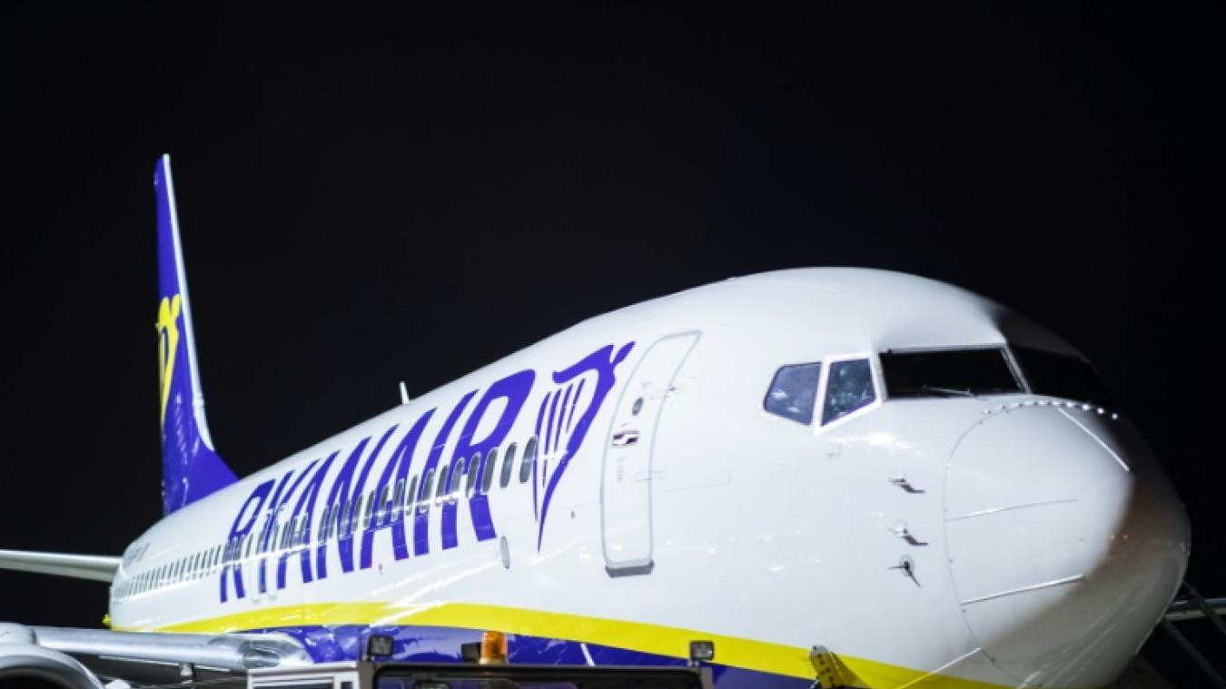Ryanair ouvre deux bases en France