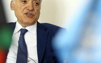 Libye : Salamé juge peu probable la tenue d'élections en décembre