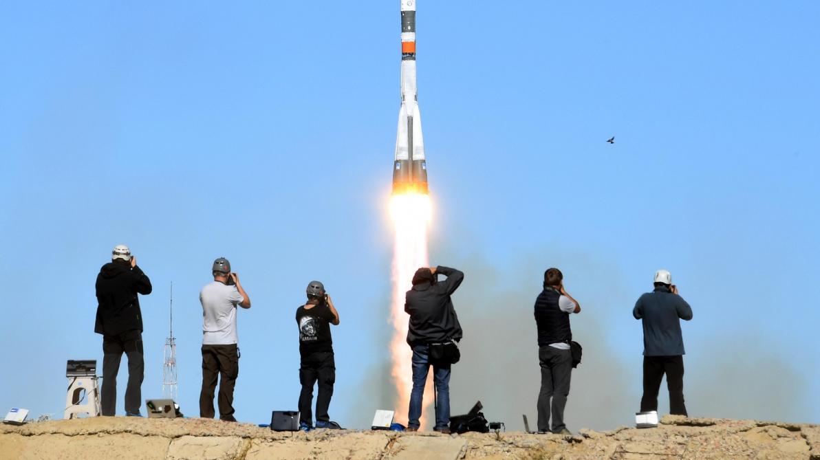 Russie: ouverture d'une enquête pénale sur l'échec du lancement de la fusée Soyouz