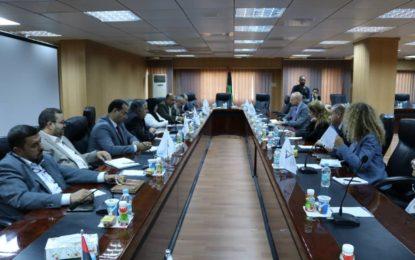 Libye : L'émissaire onusien Salame veut remplacer les milices de Tripoli par une force conjointe