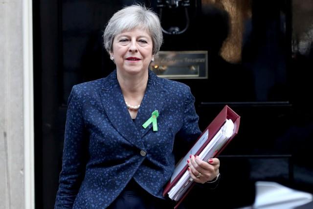 Brexit : Des démissions en vue dans le gouvernement de Theresa May
