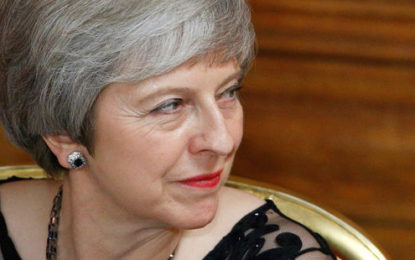 Brexit : conclusion d'un projet d'accord entre britanniques et européens