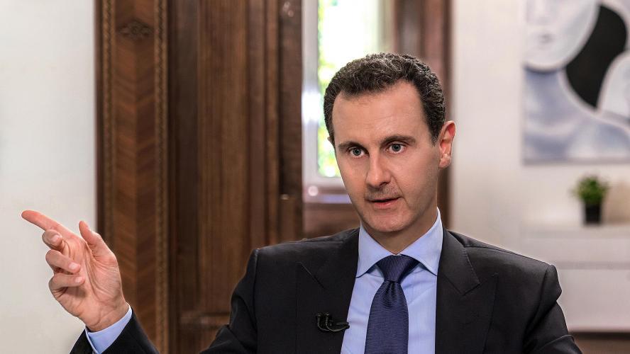 La justice française lance des mandats d'arrêt contre de hauts responsables syriens