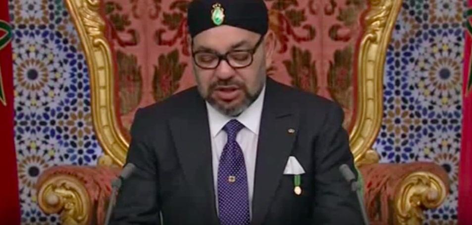 Le Roi du Maroc appelle l'Algérie à la normalisation des rapports bilatéraux