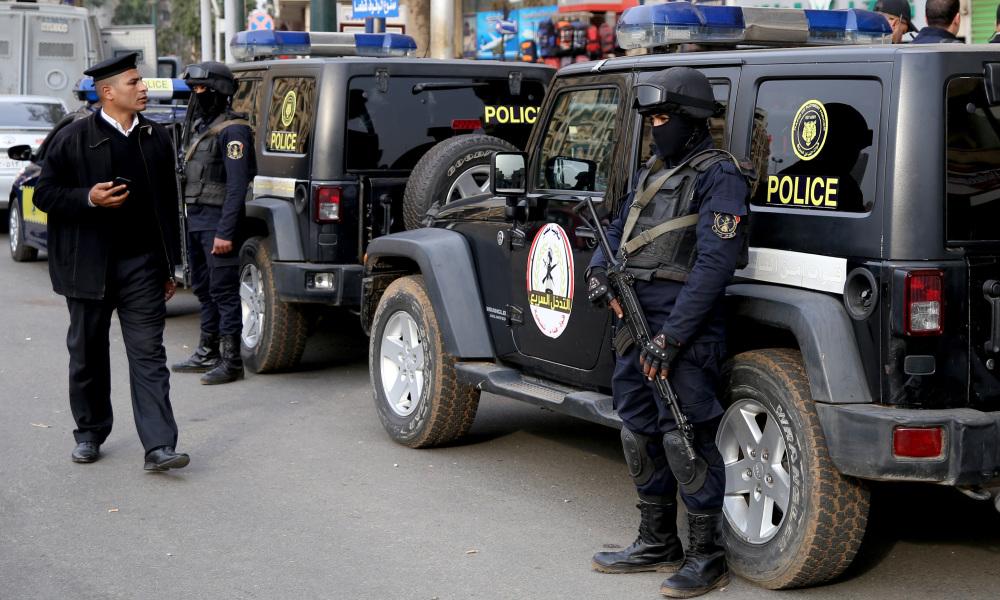 Egypte : Au moins 40 militants des droits humains emprisonnés dans des lieux inconnus