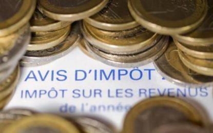 La France en tête en matière de taxation en Europe