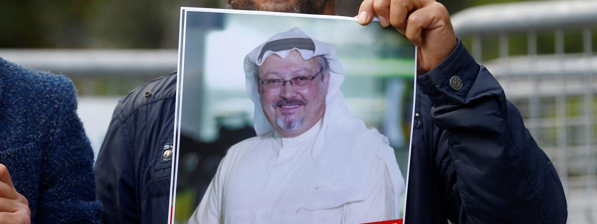 La France sanctionne 18 saoudiens impliqués dans le meurtre de Khashoggi