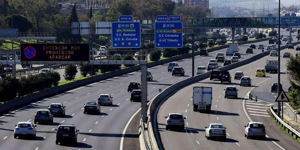 L'Espagne sur la voie d'interdire la vente de voitures essence et diesel