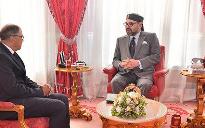 Maroc: Le Roi nomme le président du Conseil de la Concurrence chargé de la transparence économique