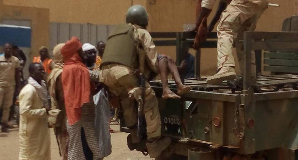 le Premier ministre malien annonce le lancement du programme de Démobilisation