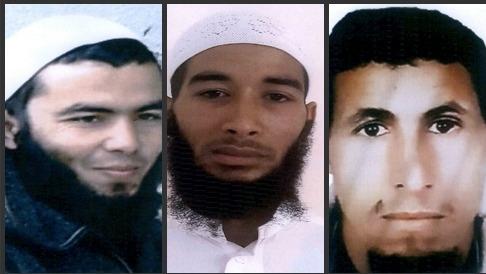 Maroc: La piste terroriste confirmée dans le meurtre de deux touristes  scandinaves