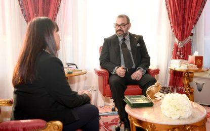 Le Roi du Maroc nomme deux personnalités dans le domaine des droits de l'homme