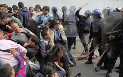 Algérie: La LADDH épingle le régime pour violations des droits humains