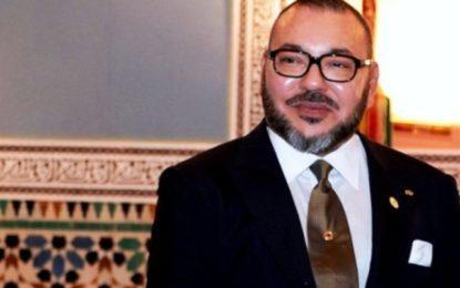 Le Roi du Maroc : Une nouvelle voie s'ouvre au monde pour la gestion de la migration