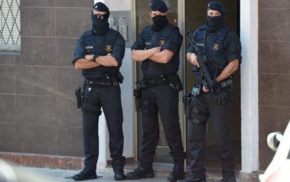 Espagne : Barcelone en état d'alerte suite à une menace d'attaque terroriste