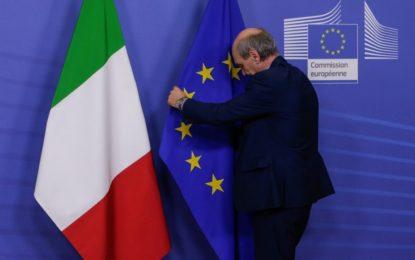 Le parlement italien adopte le budget 2019