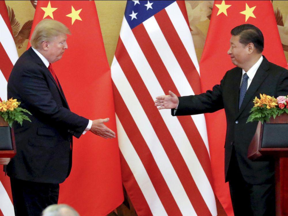 Trêve dans la guerre commerciale entre la Chine et les Etats-Unis