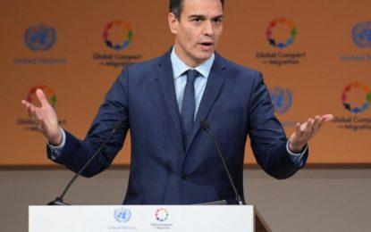 Le Premier ministre espagnol annonce une spectaculaire augmentation du salaire minimum