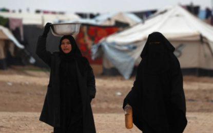 Le gouvernement belge sommé de rapatrier de Syrie six enfants de djihadistes