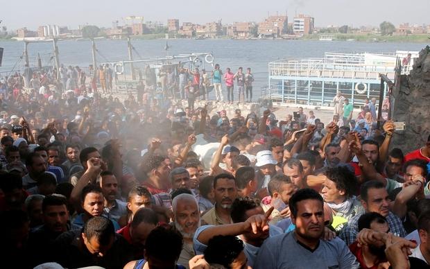 Egypte : La société civile dénonce des représailles après une visite d'une experte onusienne